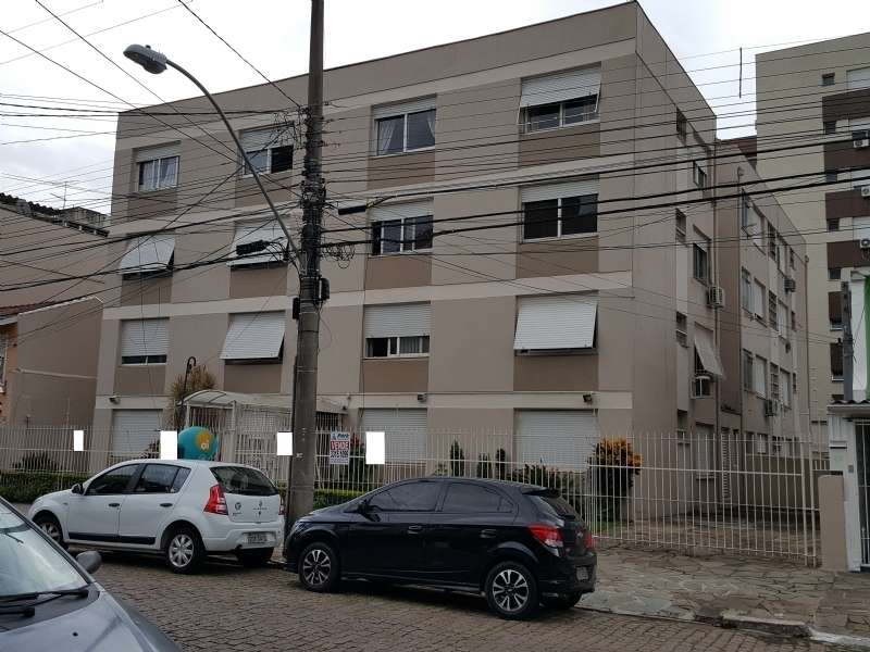 Apartamento 2d  no bairro Santana em Porto Alegre - Park Imobiliária - Bairro Partenon | Porto Alegre-RS