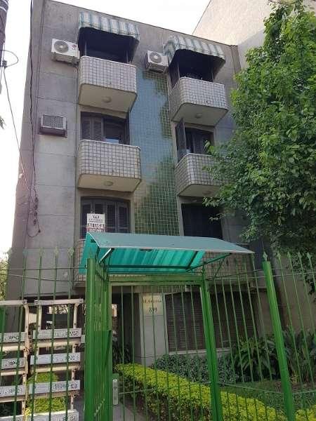 Apartamento 2d  no bairro Petrópolis em Porto Alegre - Park Imobiliária - Bairro Partenon | Porto Alegre-RS