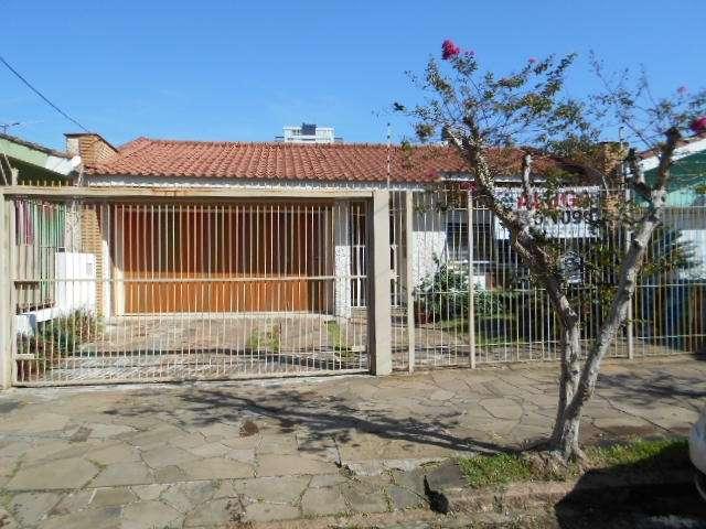 Casa 3d  no bairro Jardim Itu Sabará em Porto Alegre - Park Imobiliária - Bairro Partenon | Porto Alegre-RS