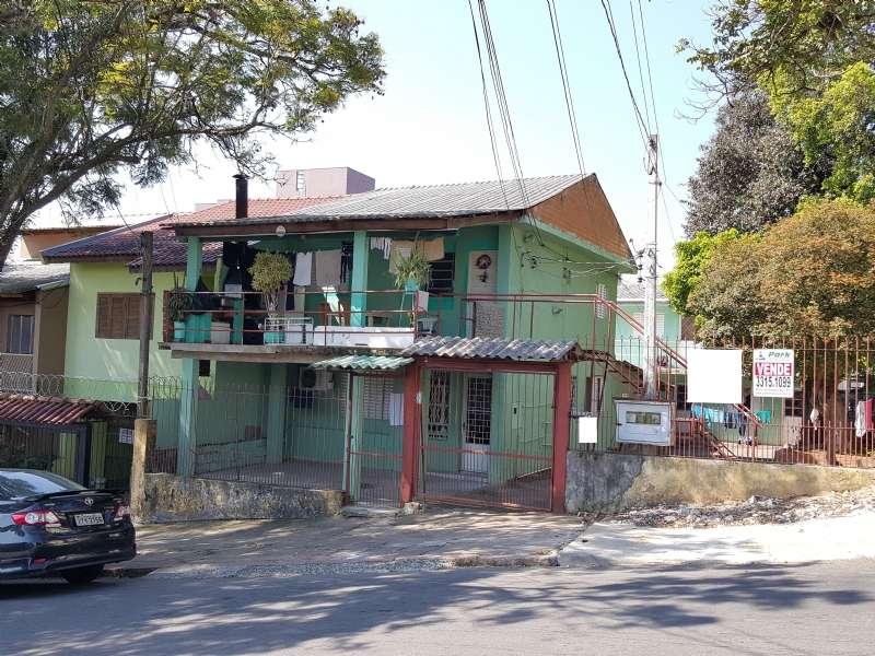 Casa 11d  no bairro Partenon em Porto Alegre - Park Imobiliária - Bairro Partenon | Porto Alegre-RS