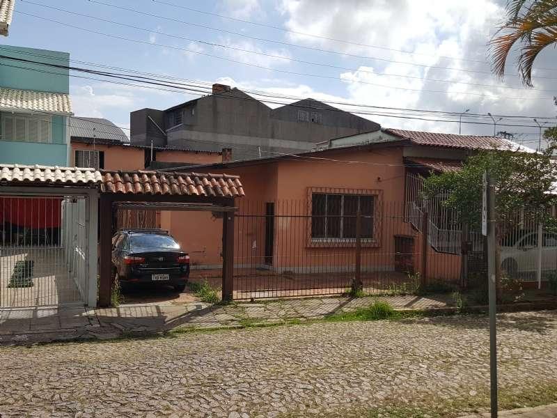 Casa 5d  no bairro Partenon em Porto Alegre - Park Imobiliária - Bairro Partenon | Porto Alegre-RS