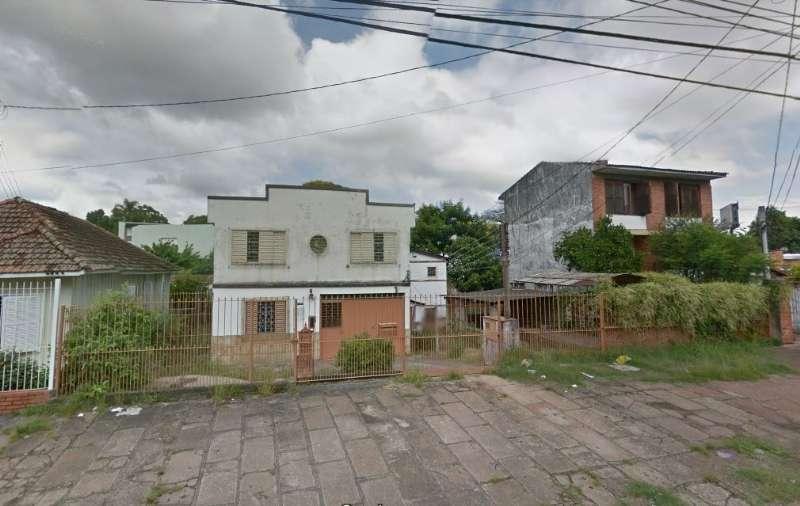 Casa 4d  no bairro Medianeira em Porto Alegre - Park Imobiliária - Bairro Partenon | Porto Alegre-RS