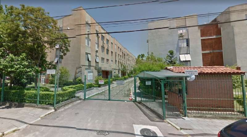 Apartamento 3d  no bairro Medianeira em Porto Alegre - Park Imobiliária - Bairro Partenon | Porto Alegre-RS
