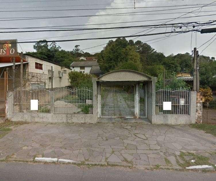 Casa 4d  no bairro Agronomia em Porto Alegre - Park Imobiliária - Bairro Partenon | Porto Alegre-RS