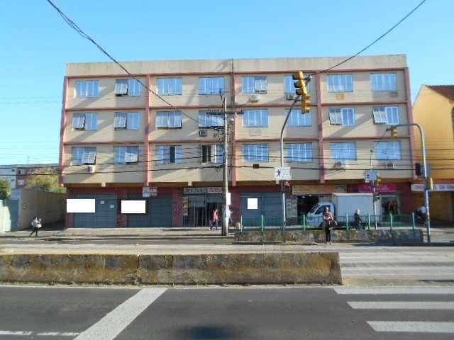 Loja no bairro Partenon em Porto Alegre - Park Imobiliária - Bairro Partenon | Porto Alegre-RS