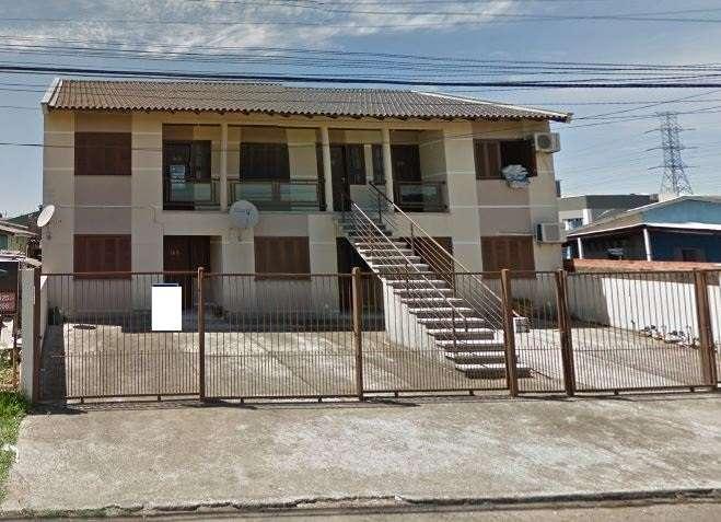 Apartamento 2d  no bairro Jardim do Bosque em Cachoeirinha - Park Imobiliária - Bairro Partenon | Porto Alegre-RS