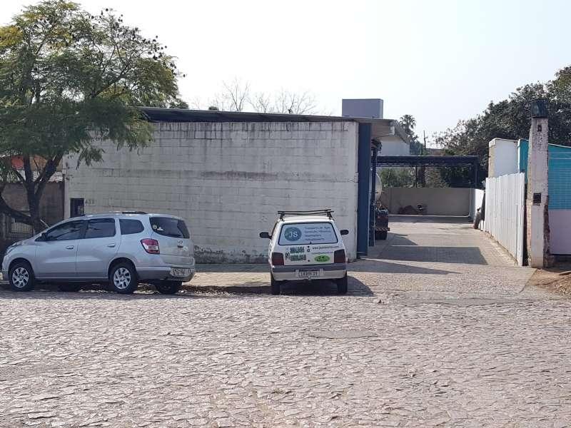 Pavilhão no bairro Partenon em Porto Alegre - Park Imobiliária - Bairro Partenon | Porto Alegre-RS