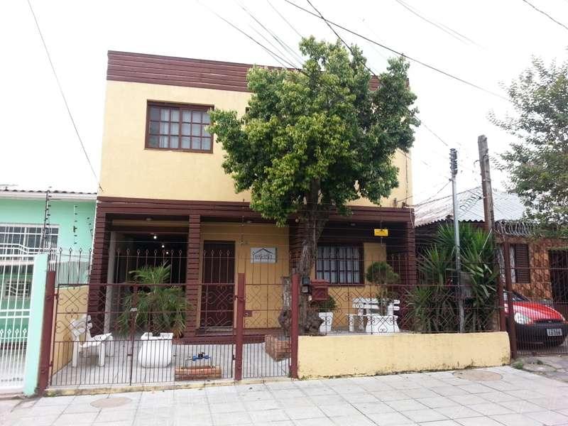 Prédio 34d  no bairro São José em Porto Alegre - Park Imobiliária - Bairro Partenon | Porto Alegre-RS