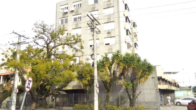 Apartamento 2d  no bairro S�o Jos� em Porto Alegre - Park Imobiliária - Bairro Partenon | Porto Alegre-RS
