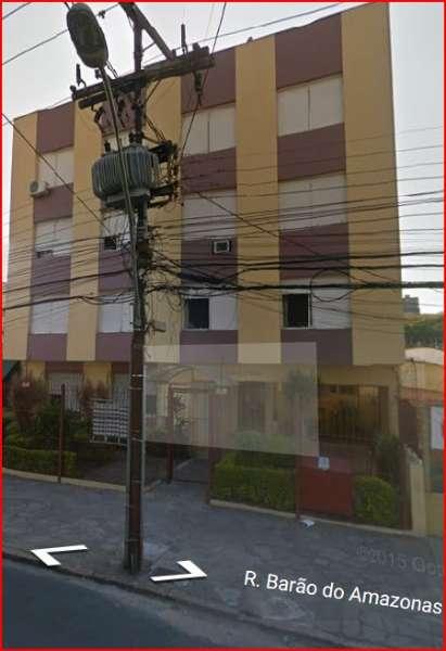 Apartamento 1d  no bairro Jardim Botânico em Porto Alegre - Park Imobiliária - Bairro Partenon | Porto Alegre-RS