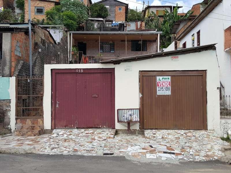 Casa 1d  no bairro São José em Porto Alegre - Park Imobiliária - Bairro Partenon | Porto Alegre-RS