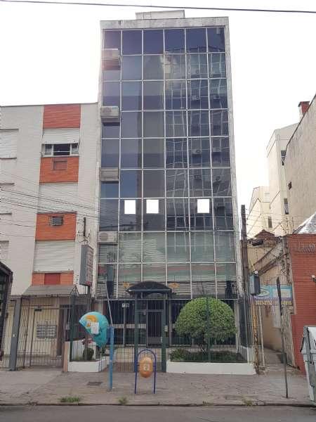 Sala no bairro Rio Branco em Porto Alegre - Park Imobiliária - Bairro Partenon | Porto Alegre-RS