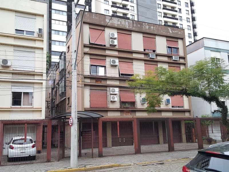 Apartamento 2d  no bairro Praia de Belas em Porto Alegre - Park Imobiliária - Bairro Partenon | Porto Alegre-RS