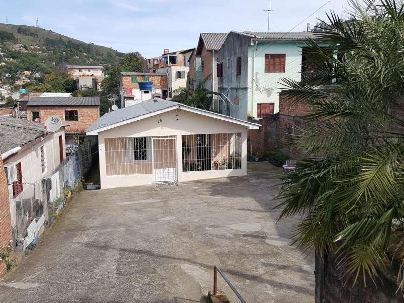 Casa 2d  no bairro Coronel Aparício Borges em Porto Alegre - Park Imobiliária - Bairro Partenon | Porto Alegre-RS