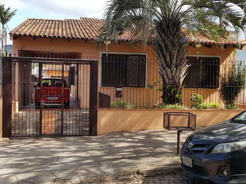 Casa 4d  no bairro Alto Petrópolis em Porto Alegre - Park Imobiliária - Bairro Partenon | Porto Alegre-RS