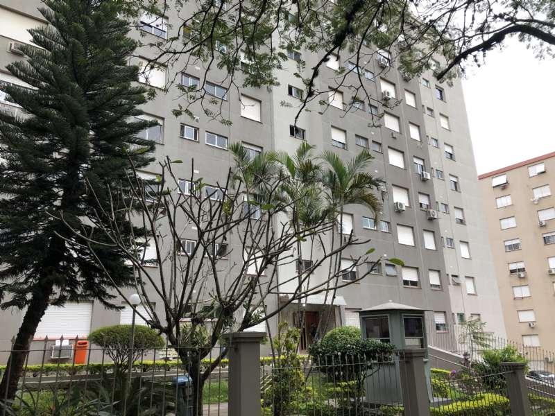 Apartamento 2d  no bairro Jardim Itu Sabará em Porto Alegre - Park Imobiliária - Bairro Partenon | Porto Alegre-RS