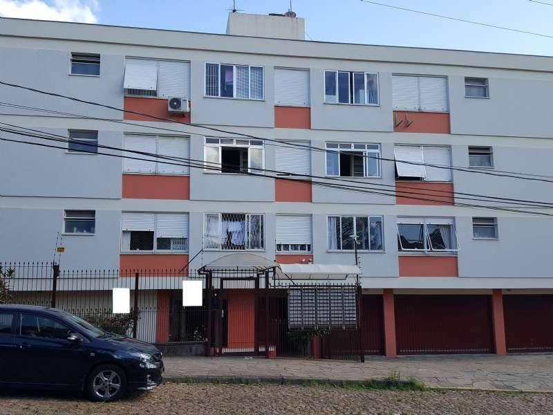 Apartamento 1d  no bairro Vila João Pessoa em Porto Alegre - Park Imobiliária - Bairro Partenon | Porto Alegre-RS