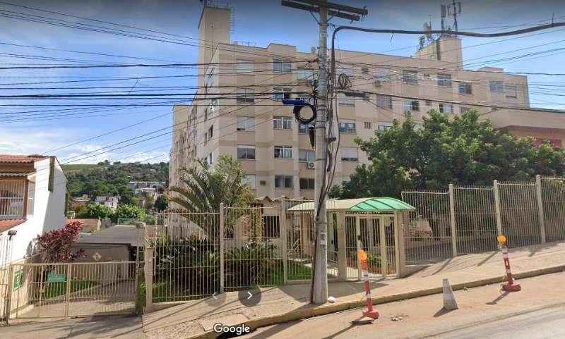 Apartamento 1d  no bairro Santa Tereza em Porto Alegre - Park Imobiliária - Bairro Partenon | Porto Alegre-RS