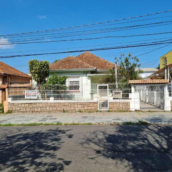 Casa Comercial 5d  no bairro Partenon em Porto Alegre - Park Imobiliária - Bairro Partenon | Porto Alegre-RS