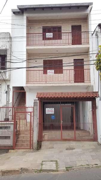 Pr�dio 4d  no bairro Partenon em Porto Alegre - Park Imobiliária - Bairro Partenon | Porto Alegre-RS