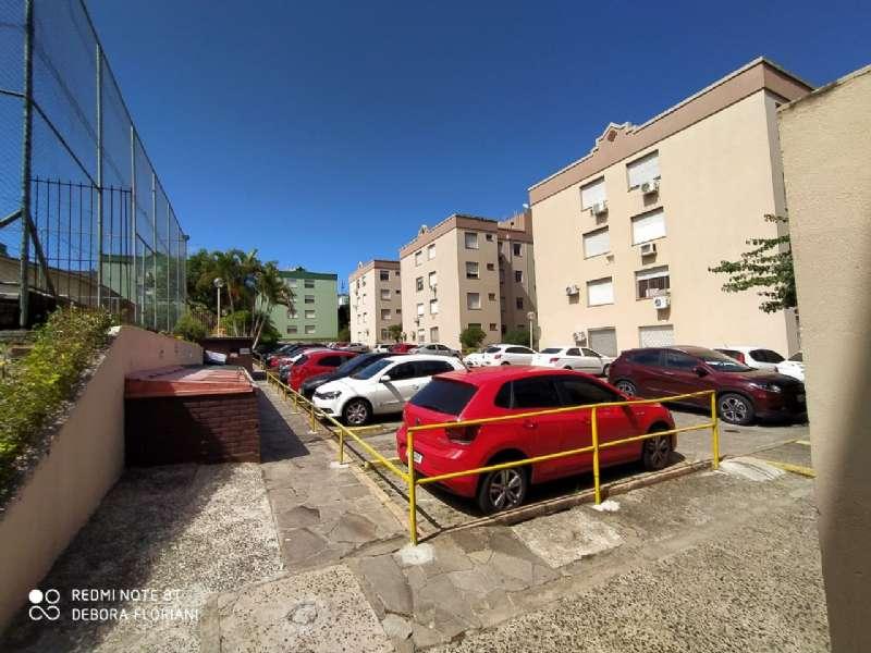 Apartamento 1d  no bairro Alto Petr�polis em Porto Alegre - Park Imobiliária - Bairro Partenon | Porto Alegre-RS