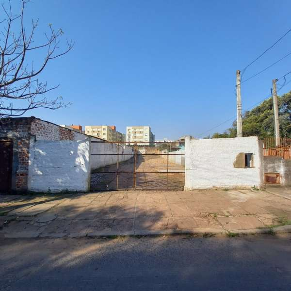 Terreno no bairro S�o Jos� em Porto Alegre - Park Imobiliária - Bairro Partenon | Porto Alegre-RS