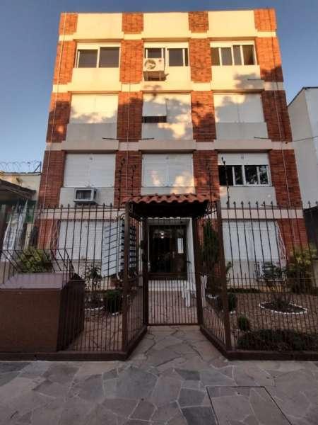 Apartamento 2d  no bairro Jardim Bot�nico em Porto Alegre - Park Imobiliária - Bairro Partenon | Porto Alegre-RS