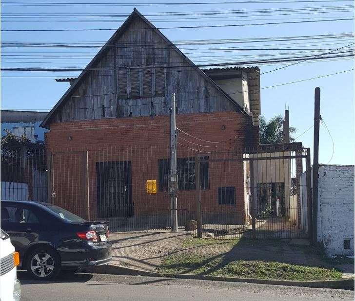 Casa 4d  no bairro Santa Tereza em Porto Alegre - Park Imobiliária - Bairro Partenon | Porto Alegre-RS