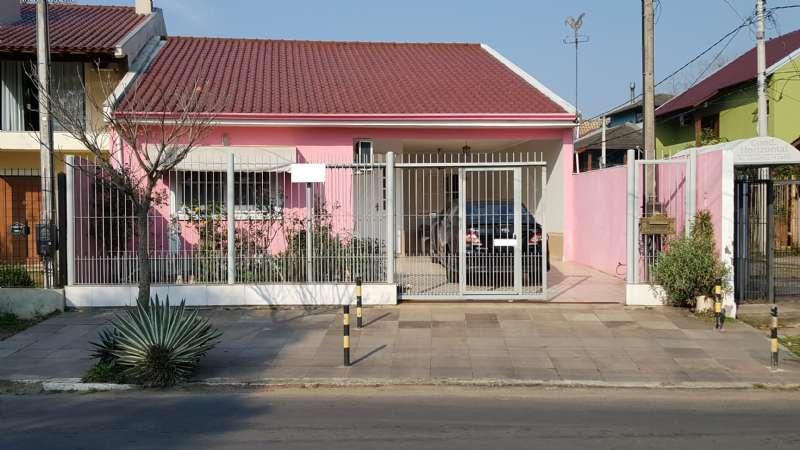 Casa 3d  no bairro Ipanema em Porto Alegre - Park Imobiliária - Bairro Partenon | Porto Alegre-RS
