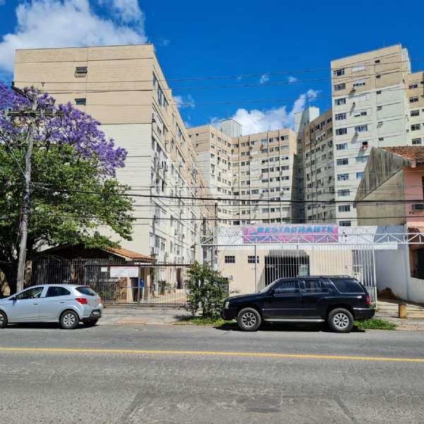 Apartamento 2d  no bairro Partenon em Porto Alegre - Park Imobiliária - Bairro Partenon   Porto Alegre-RS