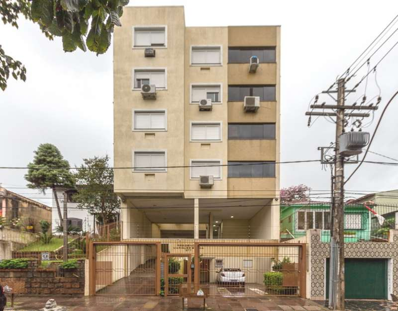 Apartamento 3 quarto(s)  no Passo D'Areia