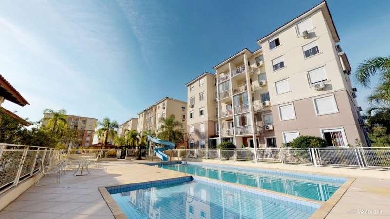 Apartamento 3 quarto(s)  no Jardim Ypu
