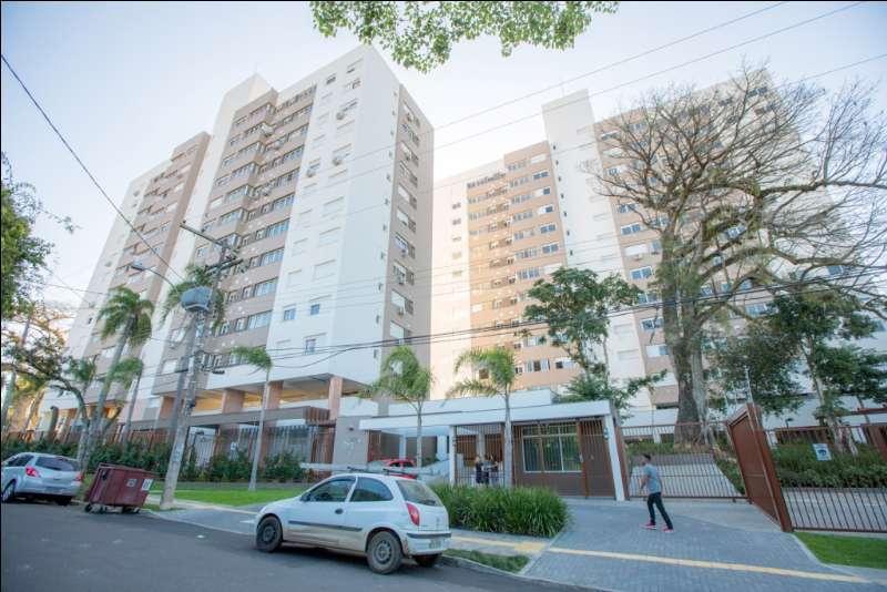 Apartamento 3 quarto(s)  no Teresópolis