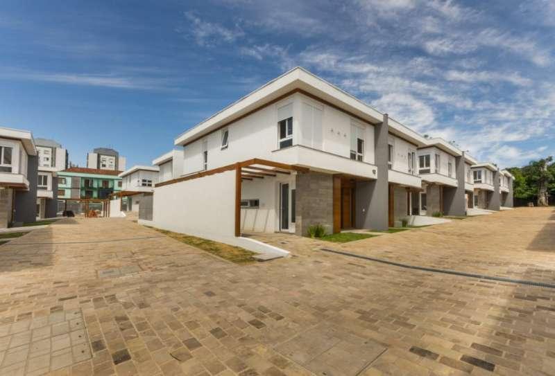 Casa em Condomínio 3 quarto(s)  no Teresópolis