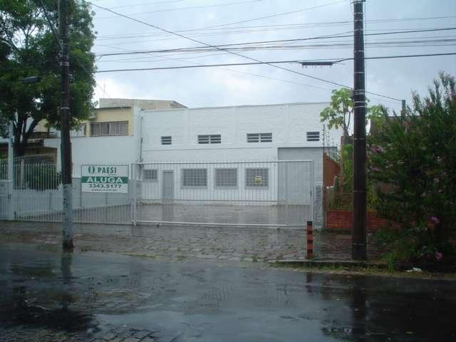GALPÃO/DEPÓSITO/ARMAZÉM no São João