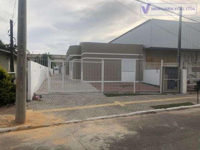 Casa em Condomínio 2d  no bairro Fátima em Canoas
