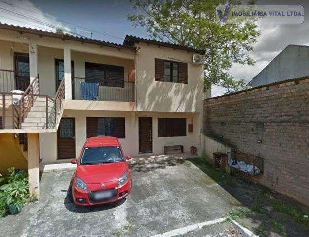 Apartamento 1d  no bairro São José em Canoas