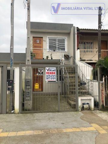 Casa 3d  no bairro Fátima em Canoas
