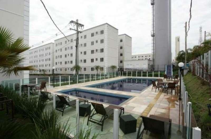 Apartamento 2d  no bairro São José em Canoas