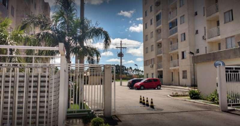 Apartamento 2d  no bairro Vila Igara em Canoas