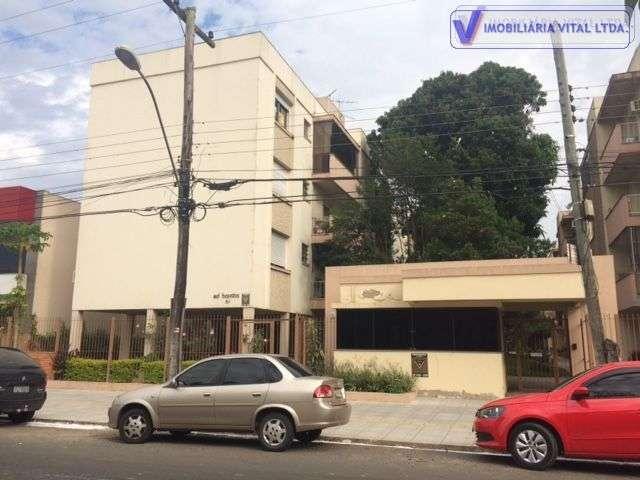 Apartamento 2d  no bairro Centro em Canoas