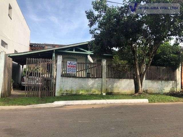 Casa 2d  no bairro Olaria em Canoas