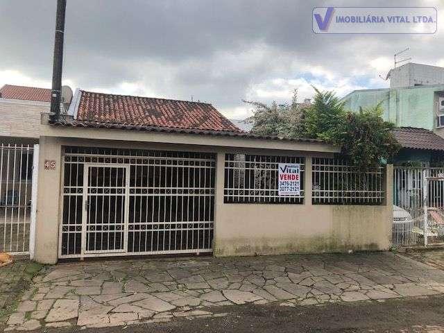 Casa 3d  no bairro Mato Grande em Canoas