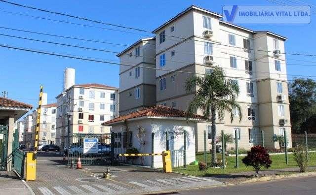 Apartamento 2d  no bairro Rio Branco em Canoas