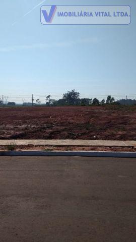 Terreno no bairro Paradis em Canoas