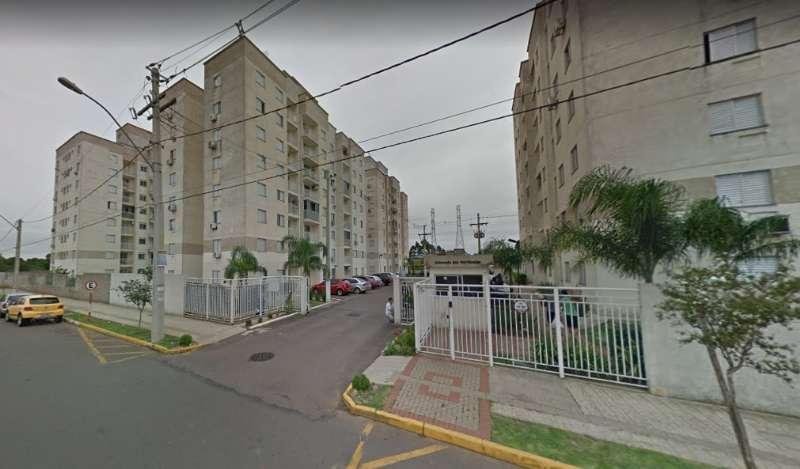 Apartamento 3d  no bairro Vila Igara em Canoas