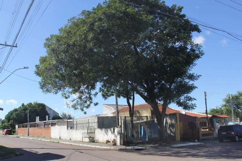 Casa 2d  no bairro Rio Branco em Canoas