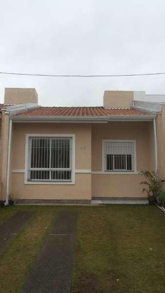 Casa em Condomínio 2d  no bairro Olaria em Canoas