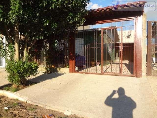 Casa 1d  no bairro Mato Grande em Canoas