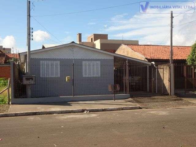 Casa 3d  no bairro Harmonia em Canoas